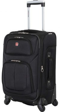 SwissGear Carry-On Luggage