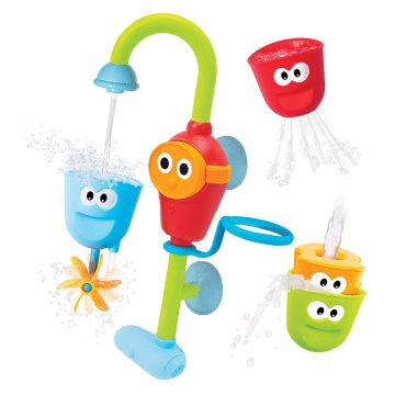 Yookidoo Bath Toys for Toddlers