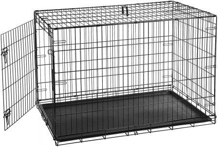 AmazonBasics Extra Large Dog Crates