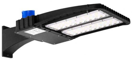AntLux LED Parking Lot Lights