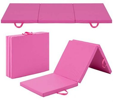 Best Choice Products Gymnastics Mats for Home