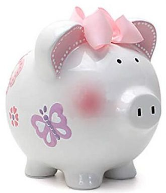 Child Piggy Banks for Kids