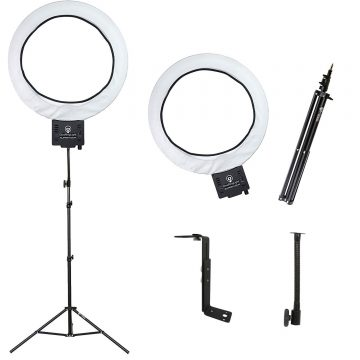 Diva Ring Light Ring Lights with Stand