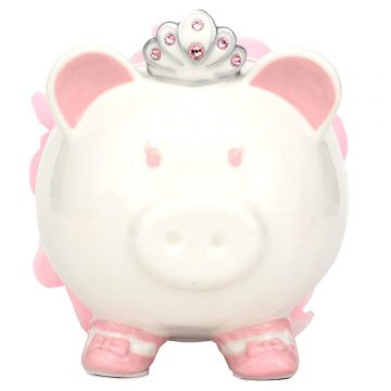 FAB Starpoint Piggy Banks for Kids