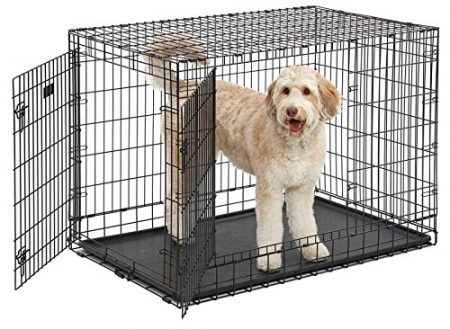 MidWest Homes for Pets Extra Large Dog Crates