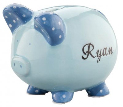 Miles Kimball Piggy Banks for Kids