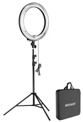 Neewer Ring Lights with Stand