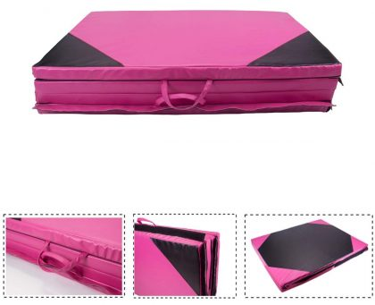 Polar Aurora Gymnastics Mats for Home