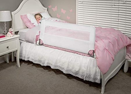 Regalo Toddler Bed Rails