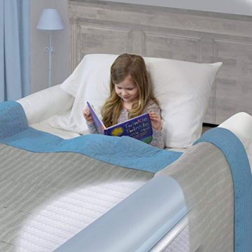 Royexe Toddler Bed Rails