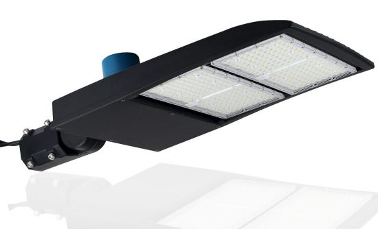 RuggedGrade LED Parking Lot Lights