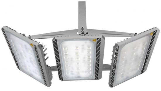 STASUN LED Parking Lot Lights