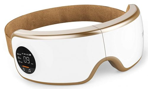 SereneLife Electric Eye Massagers