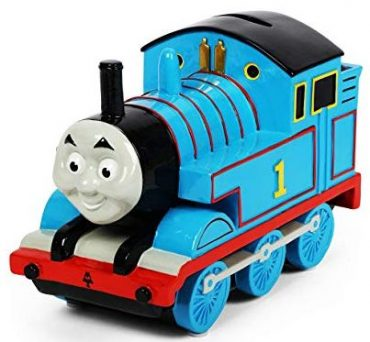Thomas Piggy Banks for Kids