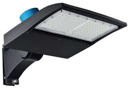 dephen LED Parking Lot Lights