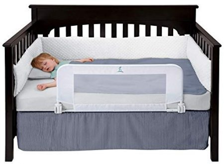 hiccapop Toddler Bed Rails