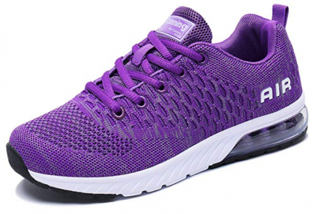PENGCHENG Tennis Shoes for Women
