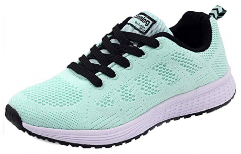 JARLIF Tennis Shoes for Women
