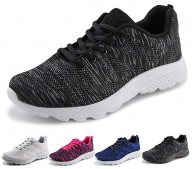 Jabasic Tennis Shoes for Women