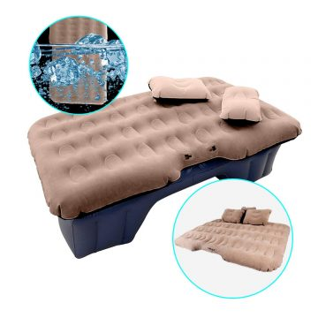 HIRALIY Inflatable Car Beds