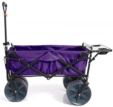 Mac Sports Folding Wagons