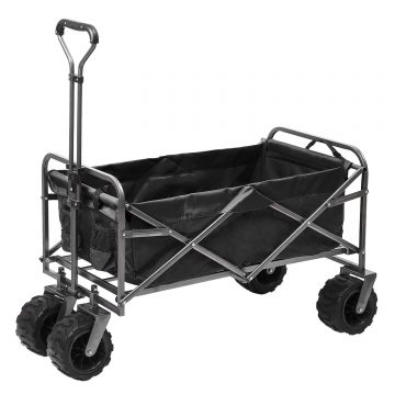 Outdoor Innovations Folding Wagons