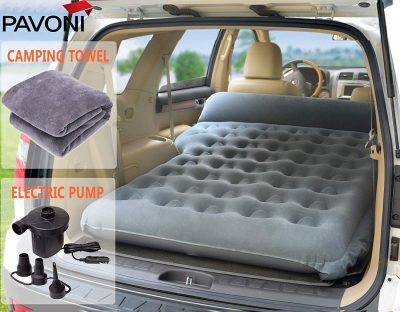 PAVONI Inflatable Car Beds