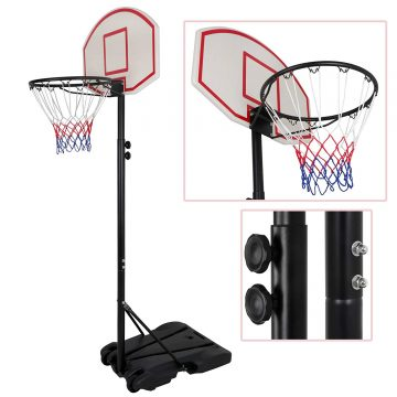 Smartxchoices Basketball Hoops for Kids