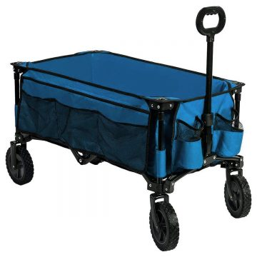 Timber Ridge Folding Wagons