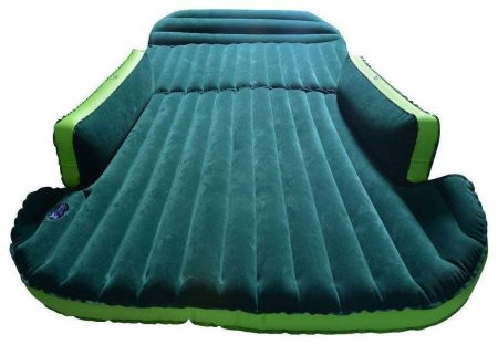 WOLFWILL Inflatable Car Beds