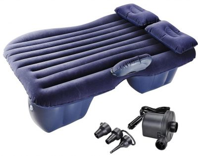 Yescom Inflatable Car Beds
