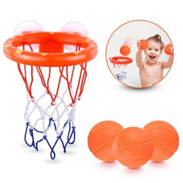 briteNway Basketball Hoops for Kids