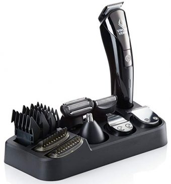Liberty Body Hair Trimmers for Men