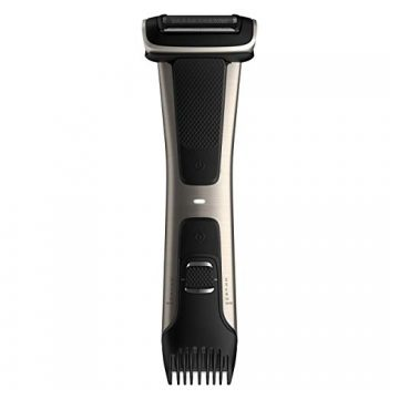 Philips Norelco Body Hair Trimmers for Men