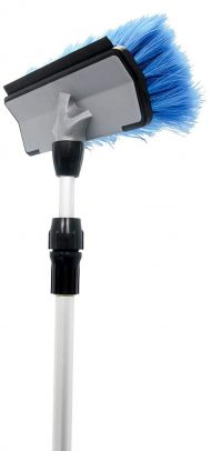 Camco Car Wash Brushes