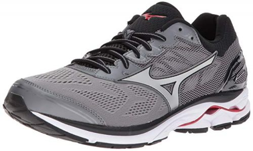 Mizuno Running Shoes for Wide Feet