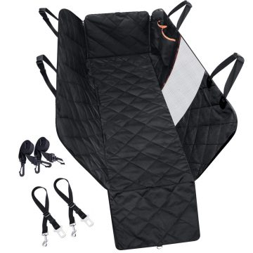 Mpow Pet Car Seat Covers