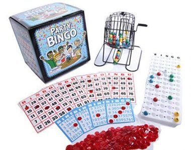 Regal Games Bingo Sets