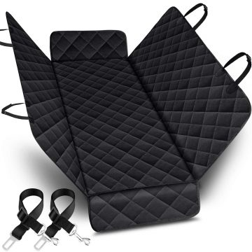 URPOWER Pet Car Seat Covers