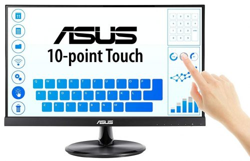 ASUS Frameless Monitors