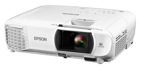 Epson LED Projectors