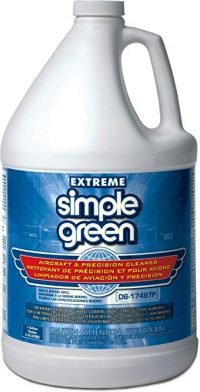 Simple Green Aluminum Cleaners