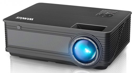 WiMiUS LED Projectors