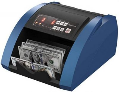 Carnation Money Counting Machines
