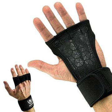 Mava Sports Weight-Lifting Gloves for Men
