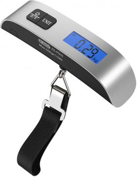 Dr.meter Luggage Scales