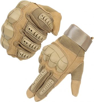 HIKEMAN Tactical Gloves