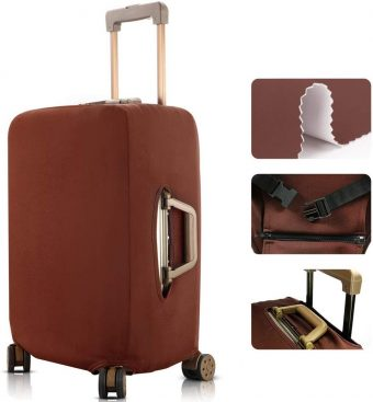 TOGEDI Luggage Covers