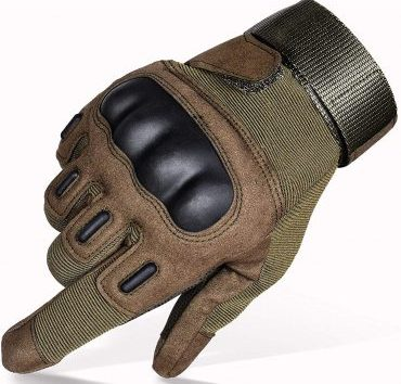 TitanOps Gear Tactical Gloves