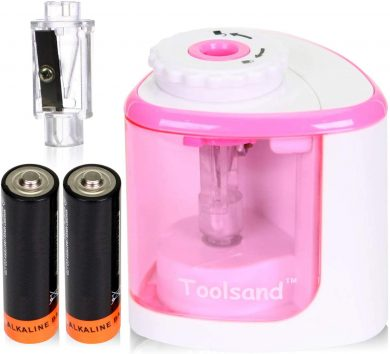 Toolsand Electric Pencil Sharpeners